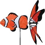 Clownfish Spinner 24 in.