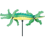 Alligator Whirligig