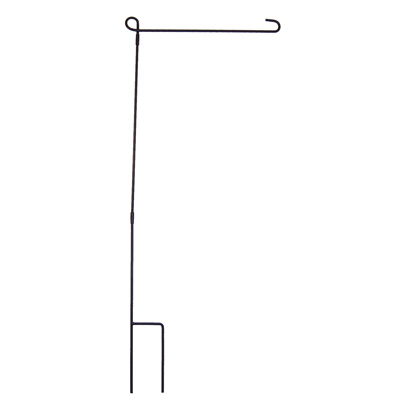3 Piece Garden Flag Pole
