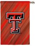 Texas Tech Red Raiders SS House Flag