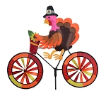 Turkey Bicycle Spinner